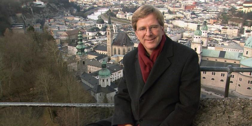 Rick Steves European Christmas