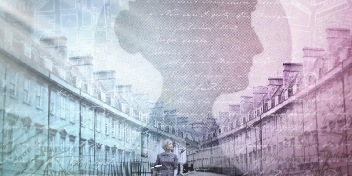 Jane Austen: Behind Closed Doors