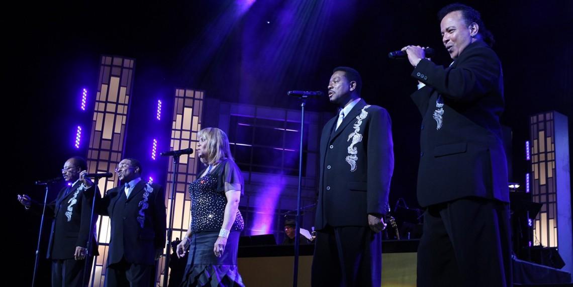 DOO WOP TO POP ROCK: MY MUSIC CELEBRATES 20 YEARS