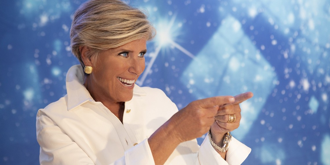 Suze Orman's Ultimate Retirement Guide