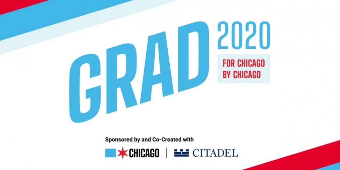 Graduation 2020: for Chicago By Chicago