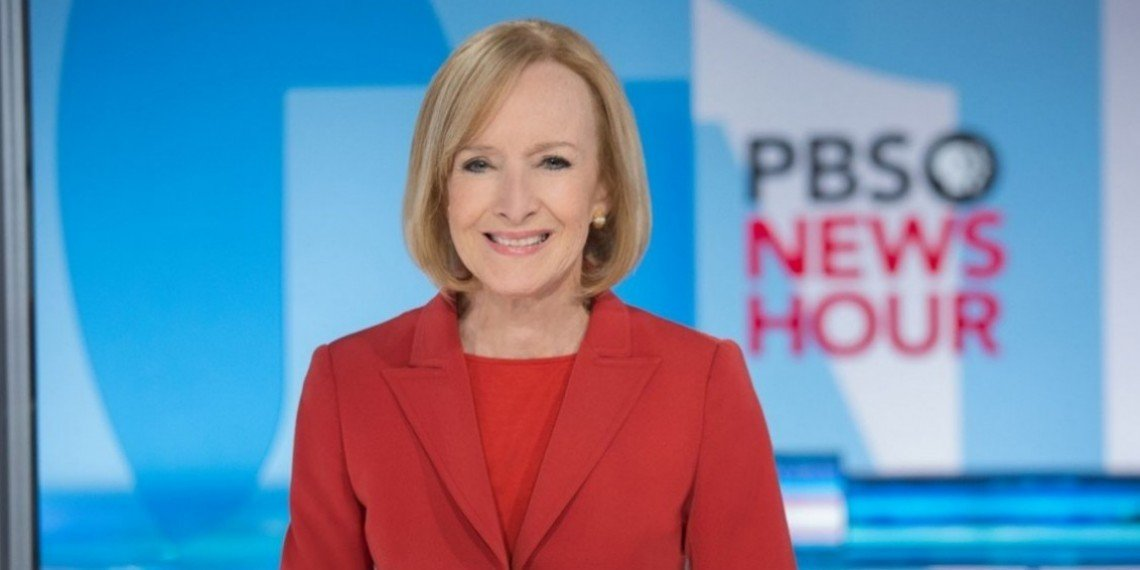 PBS Newshour & NPR Convention Coverage