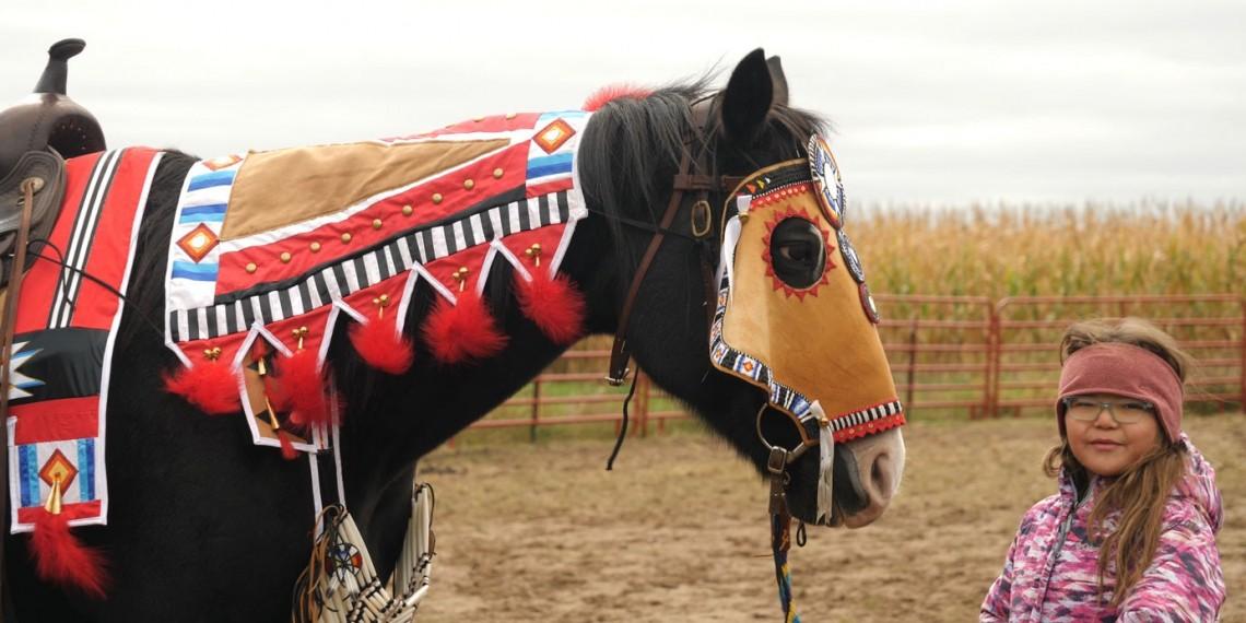 Horse Relative