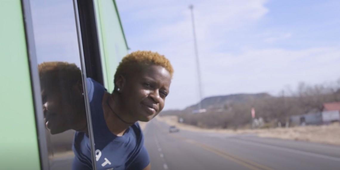 Roadtrip Nation: Single Mom's Story