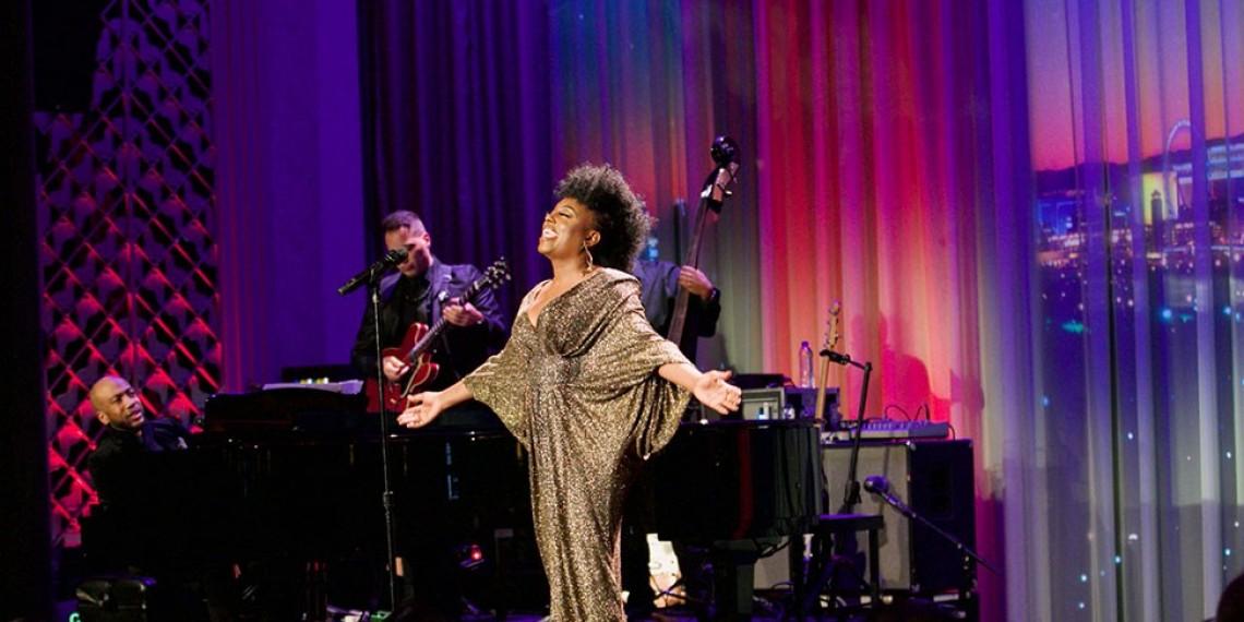 Ledisi Live: A Tribute to Nina Simone
