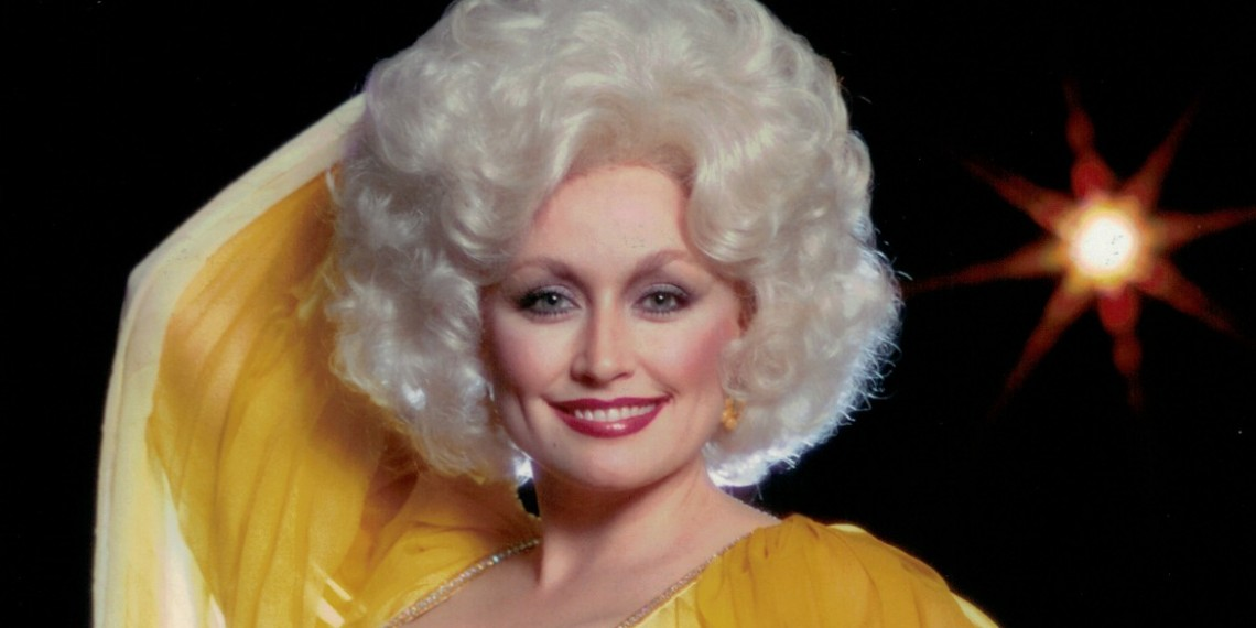 Dolly Parton: I Will Always Love You (My Music)