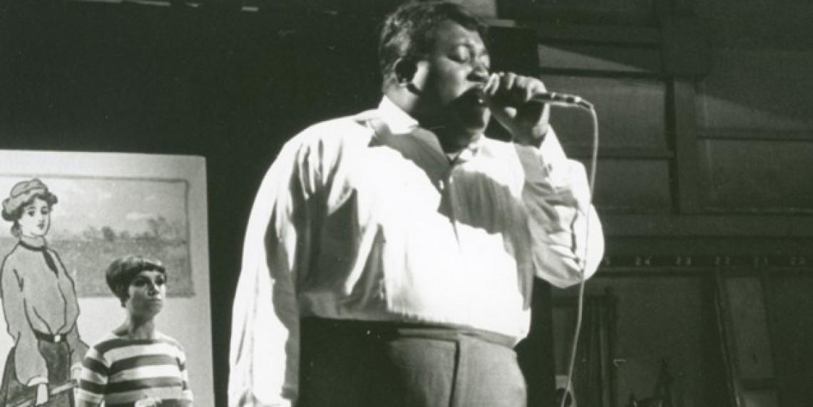 Fat Boy: The Billy Stewart Story