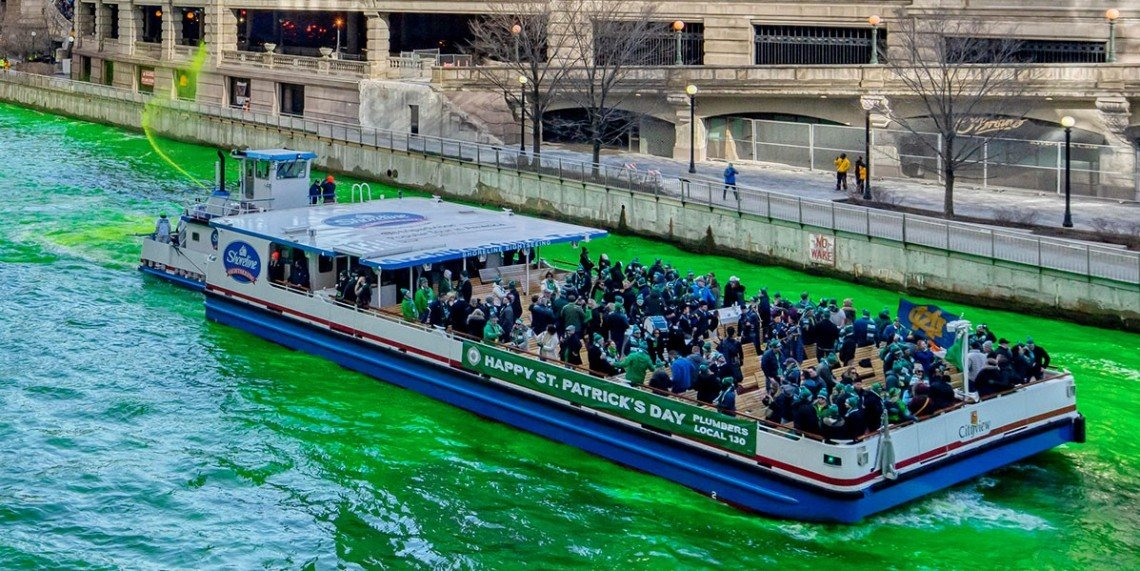 Labor of Love: A St. Patrick's Day Special