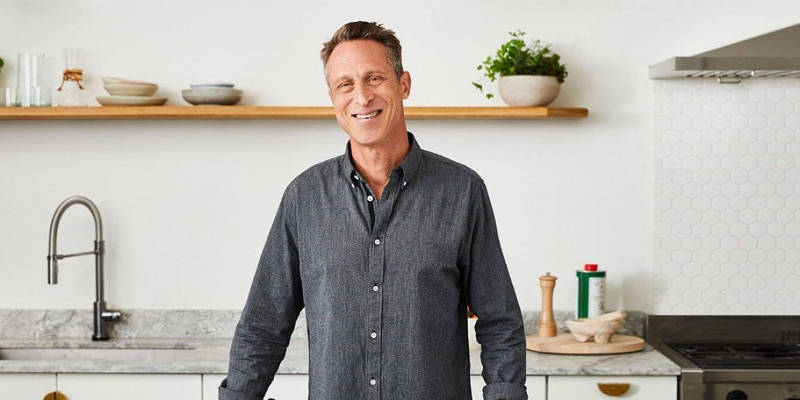 EAT YOUR MEDICINE: The Pegan Diet with Mark Hyman, MD